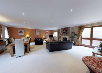 Thumbnail 4 bed detached house for sale in Llangynog, Oswestry