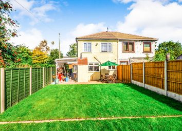 2 bed semi-detached house for sale in Meadow Lane, Bilston WV14