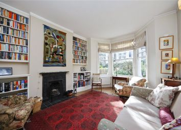 Thumbnail 3 bed terraced house for sale in Summerfield Avenue, Queen's Park, London