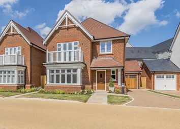 4 bed detached house for sale in River Walk, Highwood, Horsham RH12