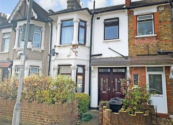 Thumbnail Maisonette for sale in Lowbrook Road, Ilford, Essex