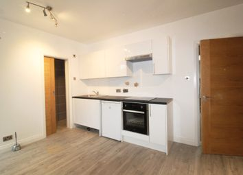 Thumbnail 1 bed flat to rent in Golders Way, London
