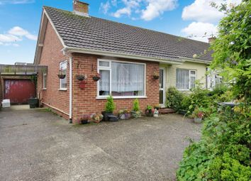 Thumbnail 2 bed semi-detached house for sale in King Ceol Close, Chard