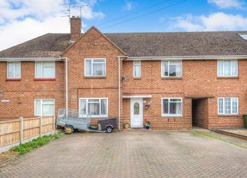 Thumbnail 4 bed terraced house for sale in Queensway, Leamington Spa, Warwickshire, England