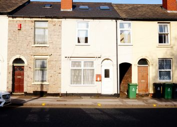 Thumbnail 3 bedroom terraced house to rent in Bloxwich Road, Walsall, West Midlands