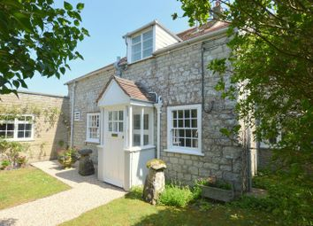Thumbnail 4 bed property for sale in Water Street, Mere, Warminster