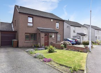 Thumbnail 3 bed semi-detached house for sale in Brandy Riggs, Cairneyhill, Dunfermline