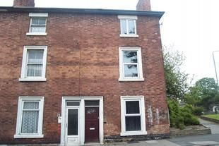 Room to rent in Bateman Street, Derby DE23
