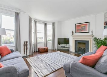 Thumbnail 3 bed flat for sale in Parsons Green Lane, London