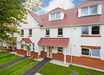Thumbnail 3 bed semi-detached house for sale in Stevenstone Road, Exmouth