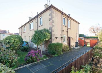 Thumbnail 2 bed flat for sale in Grierson Crescent, Edinburgh