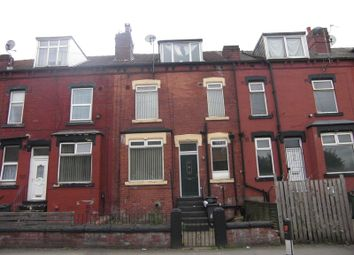 2 bed terraced house for sale in Compton Road, Leeds LS9
