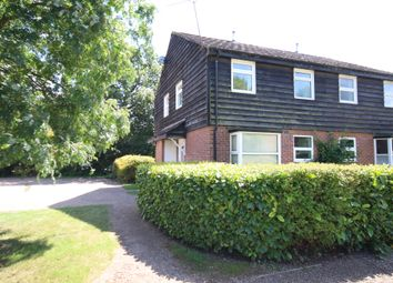 Thumbnail 1 bed semi-detached house to rent in Simpson Close, Maidenhead
