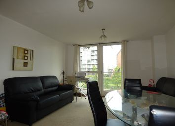 2 bed flat to rent in Alfred Knight Way, Edgbaston, Birmingham B15