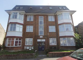 Thumbnail 2 bedroom flat to rent in Newnham Road, Wood Green, London