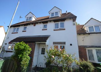 Thumbnail 3 bed property for sale in Nickelby Close, London