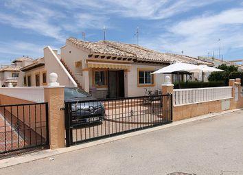 Thumbnail 2 bed bungalow for sale in Urbanización Lomas De Cabo Roig, 03189 Orihuela, Alicante, Spain