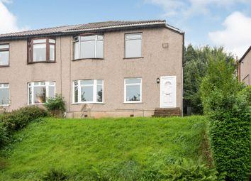 3 bed flat for sale in Kingsheath Avenue, Rutherglen, Glasgow G73
