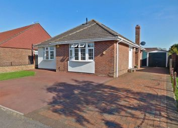 Thumbnail 3 bed detached bungalow for sale in Sycamore Close, Cowplain, Waterlooville