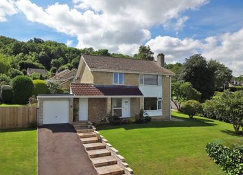 Thumbnail 4 bedroom detached house for sale in 51 Hantone Hill, Bathampton, Bath