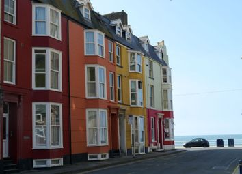 2 bed maisonette to rent in Albert Place, Aberystwyth SY23