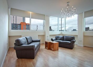 Thumbnail 2 bed flat to rent in Westside One, 22 Suffolk Street, Queensway, Birmingham