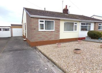 Thumbnail 2 bed bungalow for sale in Coed Celyn, Abergele, Conwy, .