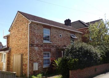 Thumbnail 3 bed detached house for sale in Churchill Road, Parkstone, Poole