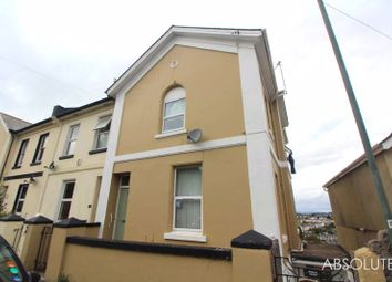 Thumbnail 2 bed flat to rent in Princes Road West, Torquay
