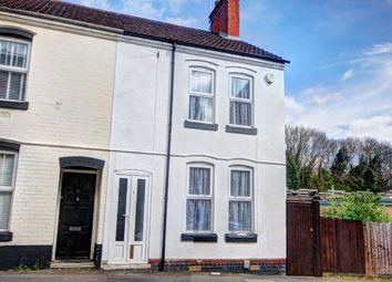 Thumbnail 3 bed semi-detached house for sale in Midland Road, Rushden, Northamptonshire