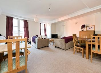 Thumbnail 2 bed flat to rent in St. Mark Street, Aldgate, London