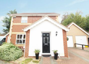 Thumbnail 3 bed detached house for sale in Sedgefield Way, Braintree, Essex