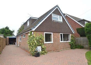 Thumbnail 3 bed bungalow to rent in Laceys Drive, Hazlemere
