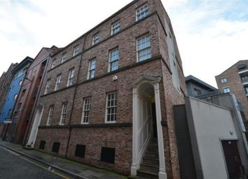 Thumbnail 1 bed flat to rent in 4 Henry Street, Liverpool