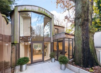 Thumbnail 4 bed detached house to rent in Spaniards Road, Hampstead, London