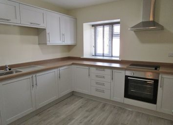 Thumbnail 1 bed flat to rent in Somerset House, Brynmawr
