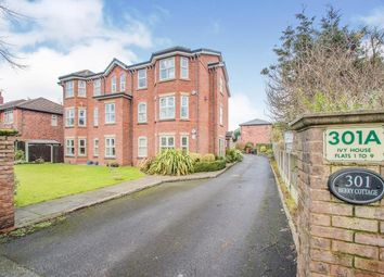 2 bed flat for sale in Worsley Road, Swinton, Manchester, Greater Manchester M27