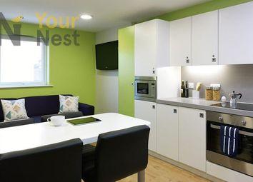 Thumbnail 5 bed property to rent in Estcourt Avenue, Headingley