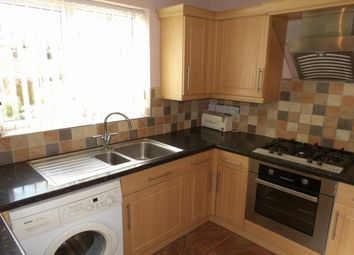 Thumbnail 3 bed property to rent in Whitemoss Close, Wollaton