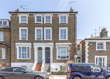 Thumbnail 2 bed flat for sale in Evelyn Road, Richmond, Surrey