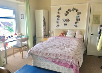 Thumbnail 5 bed shared accommodation to rent in 21 Malvern Terrace, Swansea