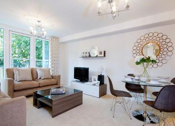 "Thumbnail 2 bed flat for sale in ""Aire Apartment"" at Pool Road, Otley"