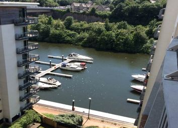 Thumbnail 1 bed flat to rent in Picton House, Victoria Wharf, Watkiss Way
