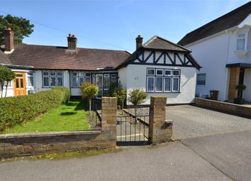 Thumbnail 2 bed semi-detached bungalow for sale in Rectory Lane, Wallington, Surrey