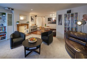 Thumbnail 2 bed flat for sale in Neville Court, Warwick