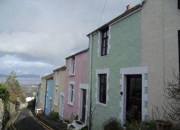 Thumbnail 2 bed cottage to rent in Village Lane, Mumbles, Swansea