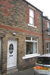 Thumbnail Terraced house for sale in Scotsfield Terrace, Haltwhistle