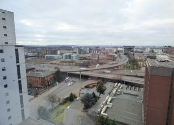 Thumbnail 1 bed flat for sale in Blythswood Court, Glasgow