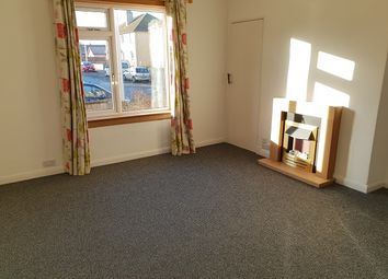 Thumbnail 1 bed flat to rent in Balgarvie Crescent, Cupar, Fife