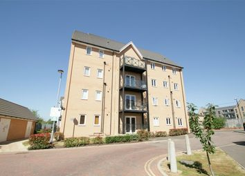 Thumbnail 2 bed flat for sale in Clay Mills Court, Thomas Way, Braintree, Essex